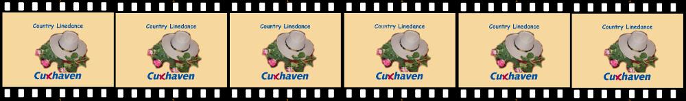 Gästebuch der Country Linedancer Cuxhaven
